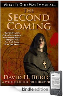 "Kindle Nation Daily Free Book Alert, Monday, November 29: They may be full-price bestsellers by the end of the week, but you can get them free if you act right away! plus … the ultimate ""what if"" novel in David H. Burton's The Second Coming (Today's Sponsor)"