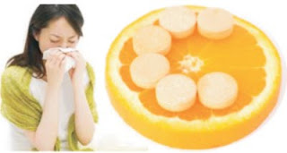 Vitamin C 1000 mg Prevent and Treat Common Cold?