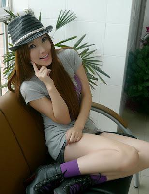 foto seksi zhu songhua