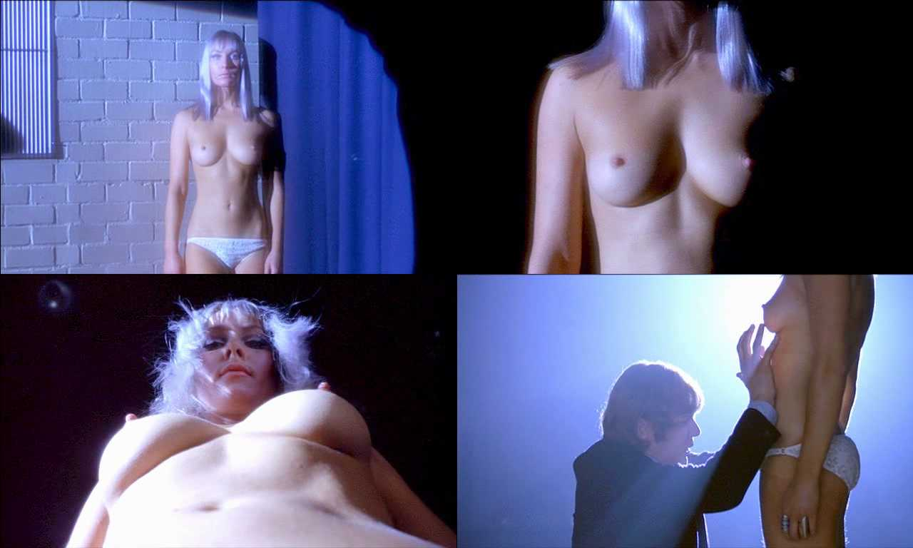 Clockwork orange naked scene compilation 4