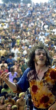 Hot News Items: Plan for free festival to mark Woodstock's 40th ...