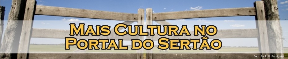 Mais Cultura no Portal do Sertão