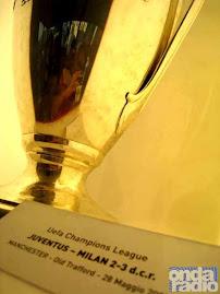 Coppa campioni 2003