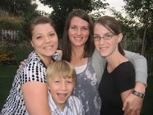 Regan, Nicki, Kenna, and Trevor