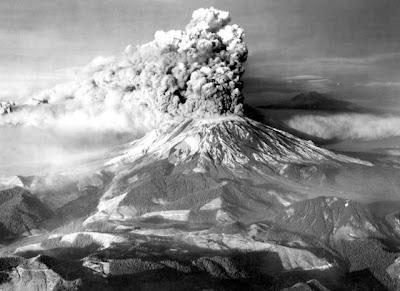 natural9 Kumpulan Foto Bencana Alam, Indah Namun Mengerikan!