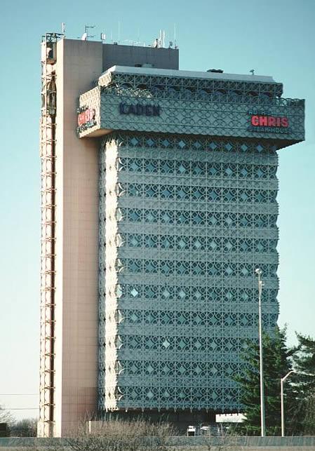 elephant building bangkok architect