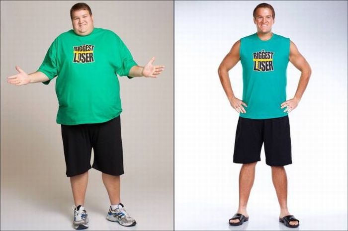 Lose thigh fat by walking