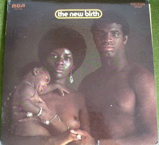 The New Birth S/T (1970)