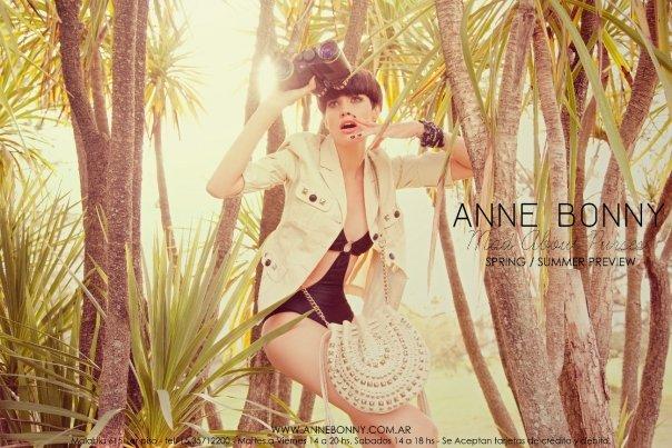Campaña Anne Bonny