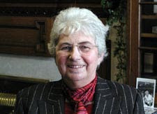 Councillor Jan Wilson, Leader Sheffield City Council