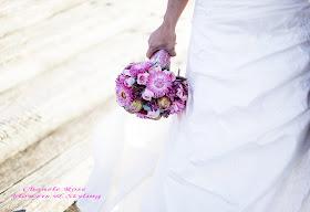 Pastel wedding bouquet by chanele rose flowers - Chanele Rose Flowers Blog Sydney Wedding Stylist