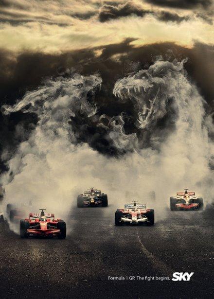Eu Amo Fórmula 1