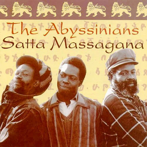 O Abyssinians RASTA DOWNLOAD: The Ab...
