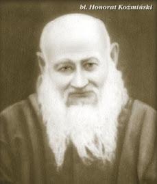Patriarcha Rodziny Honorackiej