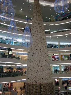 senayan city reno grand indonesia mall jatuh