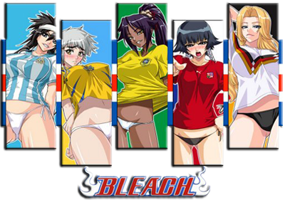 Bleach Girls