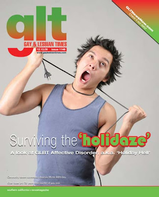The Gay & Lesbian Times (GLT) in San Diego has tips for surviving the ...