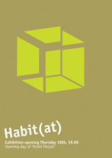 Habit(at), group exhibition