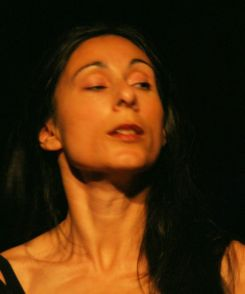 Marie Gabrielle Rotie (Performer)