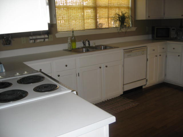 There Were Multiple Options We Looked Into Before Choosing The LG Counter  Tops. We Thought About Tiling The Counter Tops, Replacing With Formica, ...