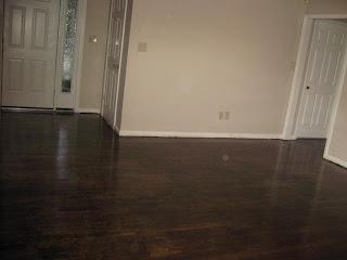 Anyone Have Dark Hardwood Floors Thenest