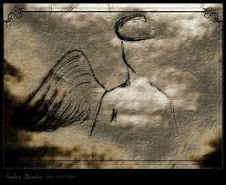 Îngerul A(lfa)-Despre mine: Înger ciung în 2 rime, sine