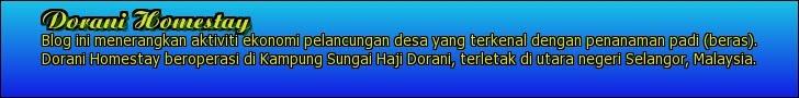 Dorani Homestay
