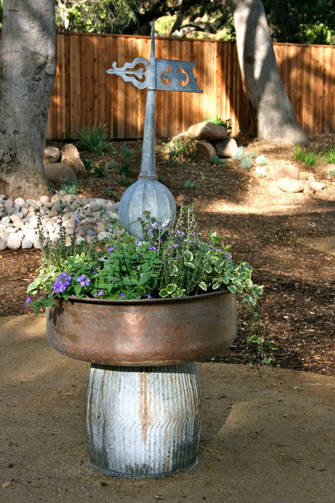 Exelent Sustainable Garden Design Ensign - Brown Nature Garden ...