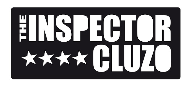 The Inspector Cluzo Hungary