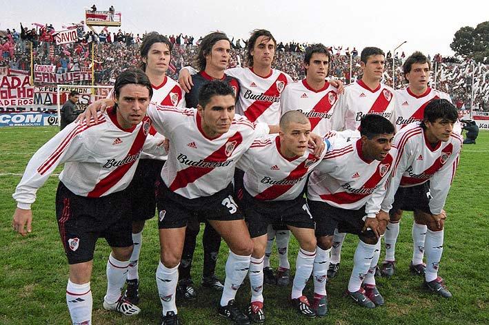 Campeones del Fútbol Argentino en Imágenes