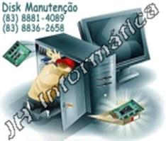 Disk Manutenção  8836-2658 / 9994-0252