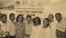 Plastica Colectiva en Tulum