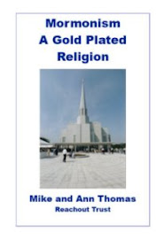 Mormonism A Gold Plated Religion:   a British Perspective