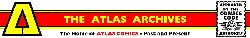 Atlas Comics