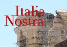 ITALIA NOSTRA NAZIONALE