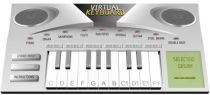 Virtual Keyboard teclado musical virtual online teclado de musica online virtual keyboard
