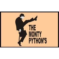Monty Python el chiste mas gracioso del mundo chistes mas graciosos del mundo Monty Python humor