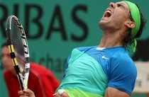 Nadal gana Roland Garros 2010
