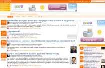 15 sitios para enviar noticias en español - Meneame, Enchilame, appez, Aupatu