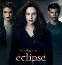 Trailer de Crepúsculo Eclipse