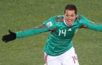 Goles de México a Francia México 2 Francia 1 mundial de fútbol Sudáfrica 2010