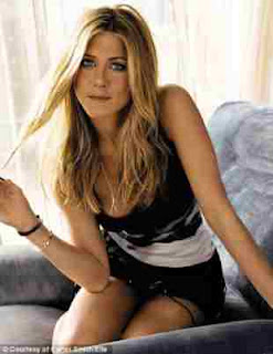 Jennifer Aniston fotos de Jennifer Aniston