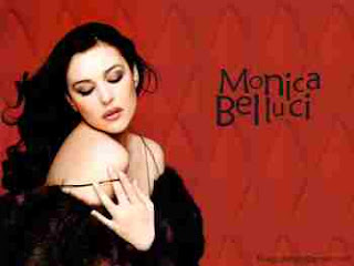 Monica Bellucci fotos