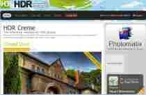 Fotos HDR HDR Creme, Fotos HDR Photoshop