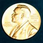 Premios Nobel 2010