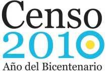 Censo 2010 en Argentina