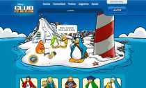 Club Penguin en español juegos online para niños