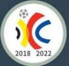 Mundial 2018 en Rusia y Mundial 2022 en Qatar