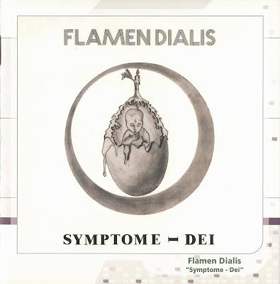 Flamen Dialis - Symptome-Dei [1979]