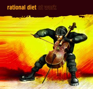 Rational Diet - At Work [2008]
